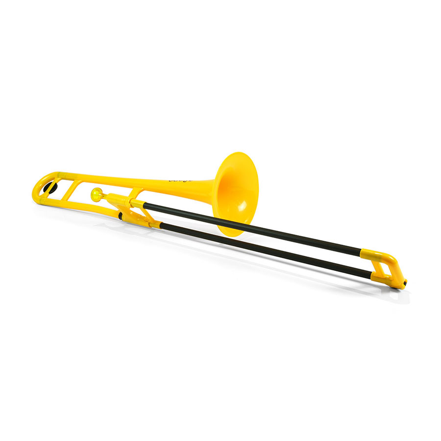 pBone Yellow Trombone