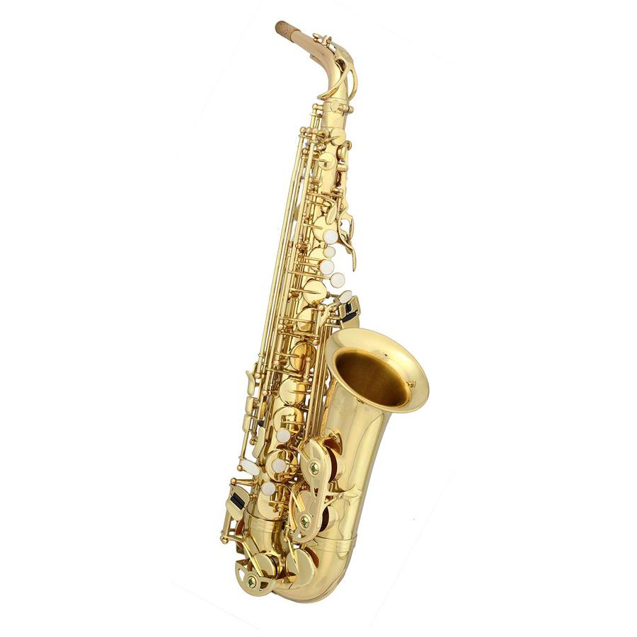 Conn-Selmer Avant Eb, Gold Lacquer Alto Saxophone
