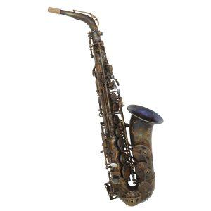 Conn-Selmer Premiere Bb, Yellow Brass Tenor Saxophone