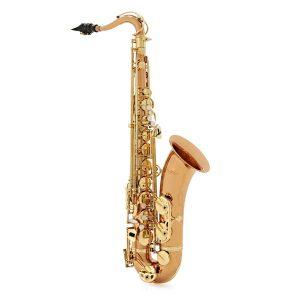 Conn-Selmer Premiere Bb, Bronze Tenor Saxophone