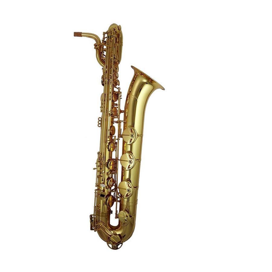 Conn-Selmer Avant Eb, Gold Lacquer Baritone Saxophone