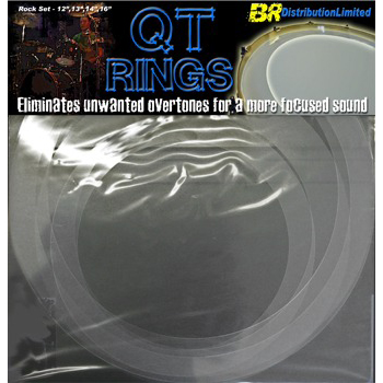 QT Fusion Ring Set