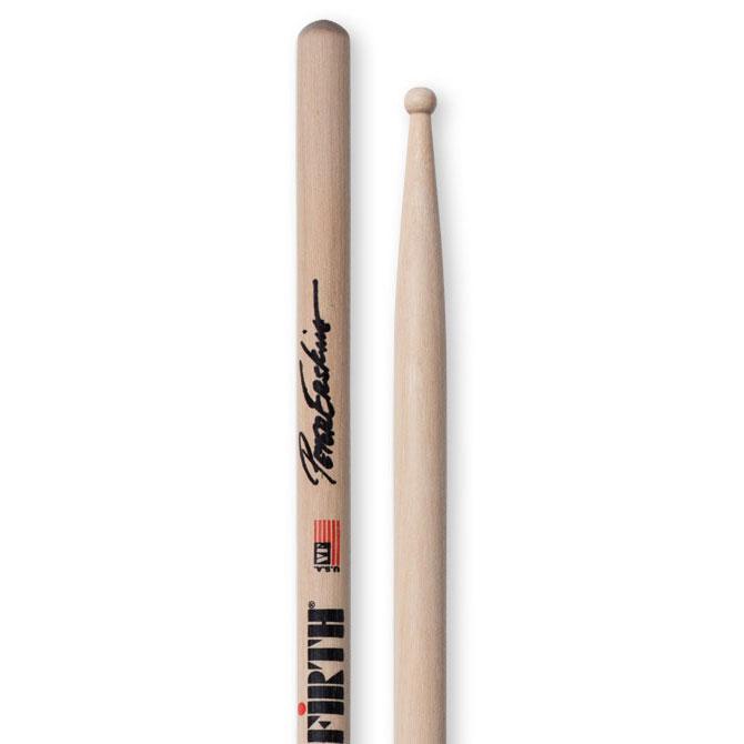Vic Firth VF-SPE Pete Erskine Wood Tip Drum Stick