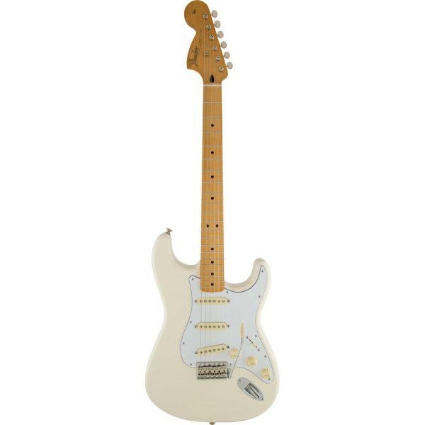 Fender Jimi Hendrix Strat MN/OWT Electric Guitar