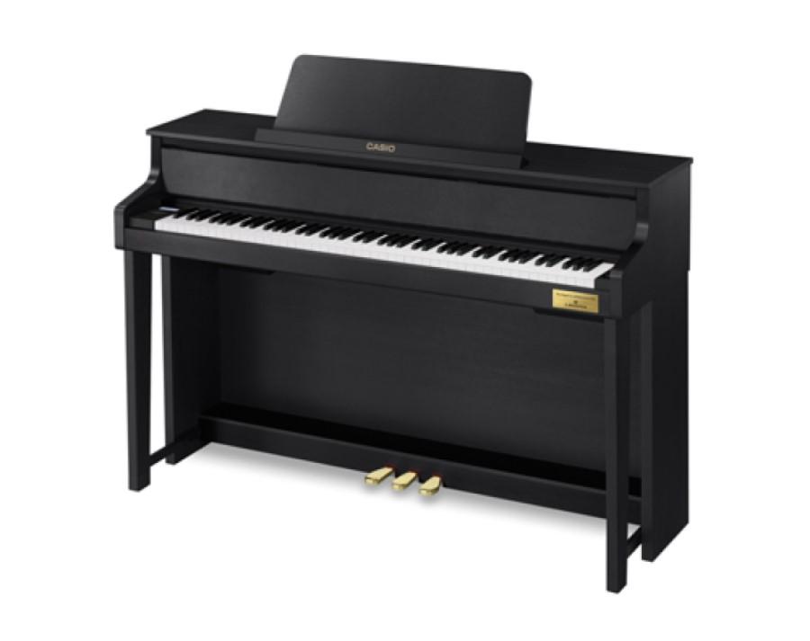 Casio GP300BK Black Digital Piano