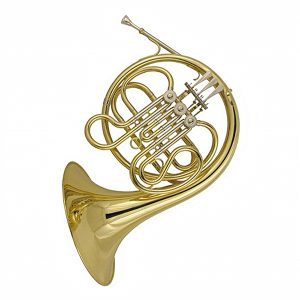 Elkhart 100FFH F French Horn