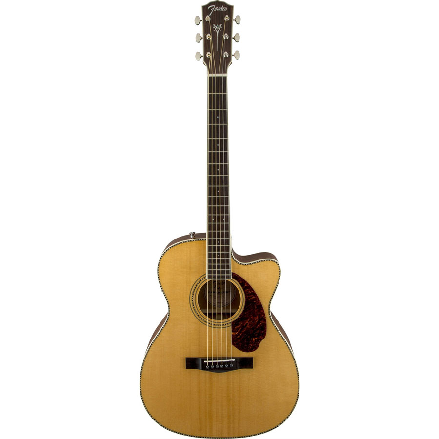 Fender PM3 Standard 000  Acoustic Guitar