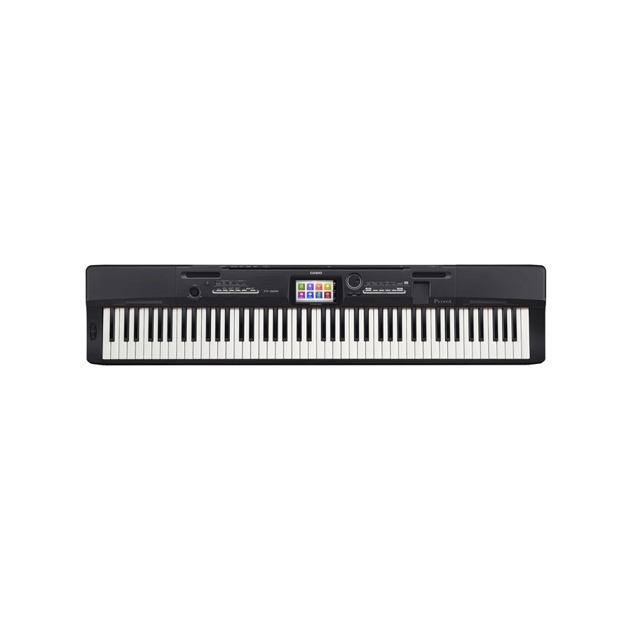 Casio PX360  Stage Piano