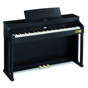 Casio AP700BK Black Digital Piano