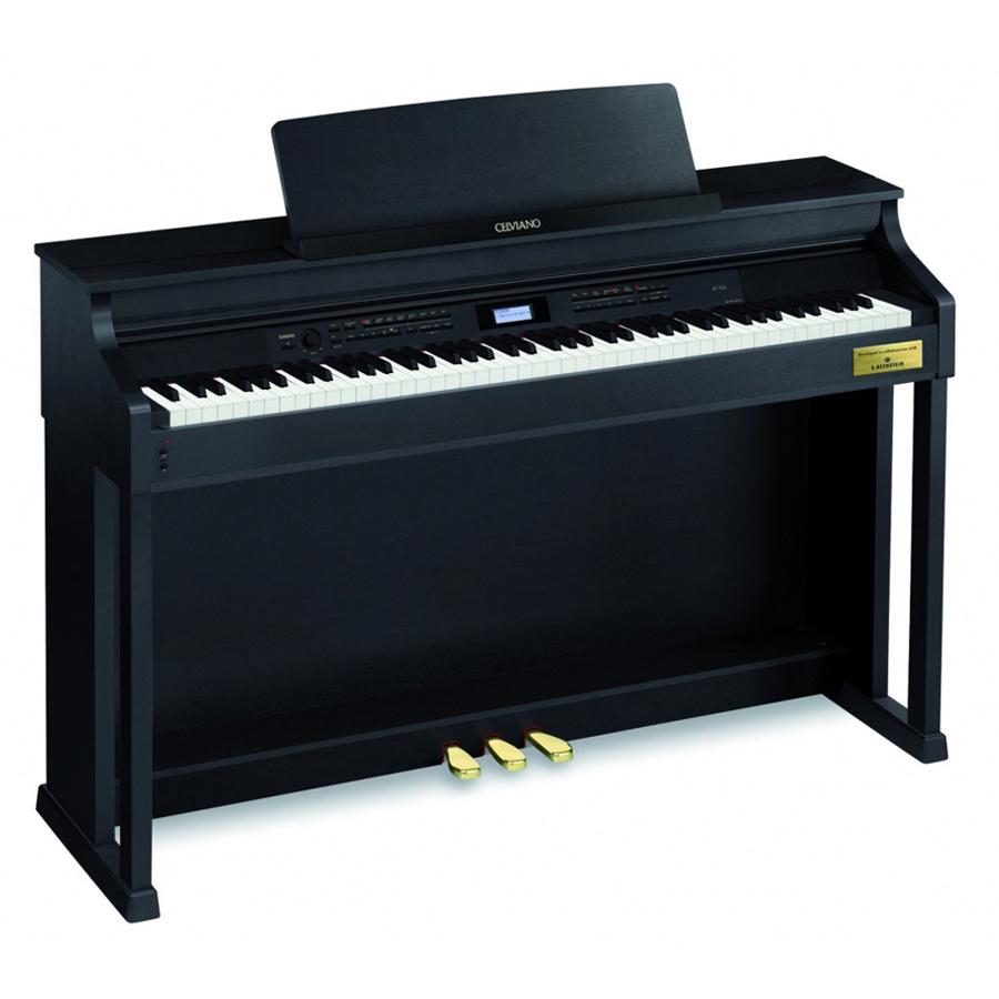 Casio AP700BK Black Digital Piano