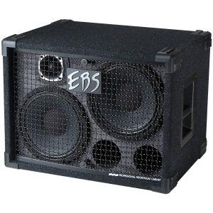 EBS Neo Line 2 x 10  Bass Speaker Cabinet