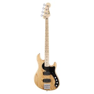 Fender Deluxe Dimension Maple/Natural Bass Guitar