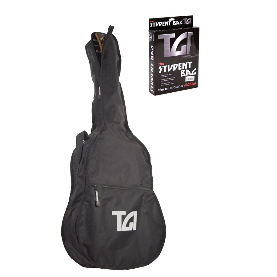TGI 1/2 Size Guitar Cover