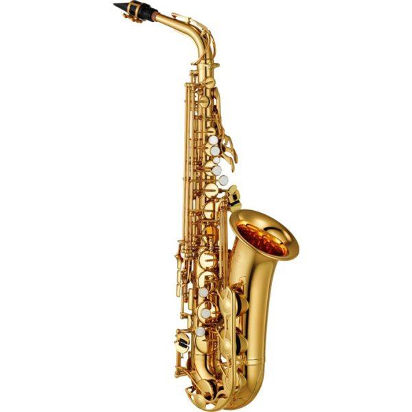 Yamaha YAS280 Gold Lacquer Alto Saxophone