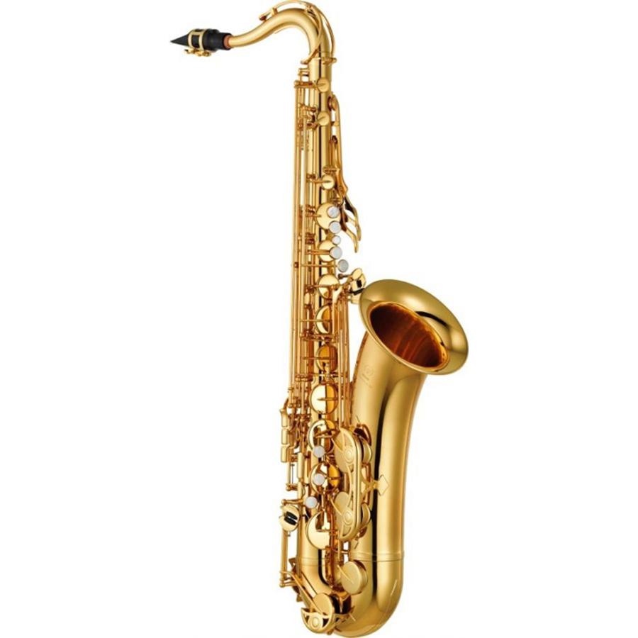 Yamaha YTS280 Gold Lacquer Tenor Saxophone