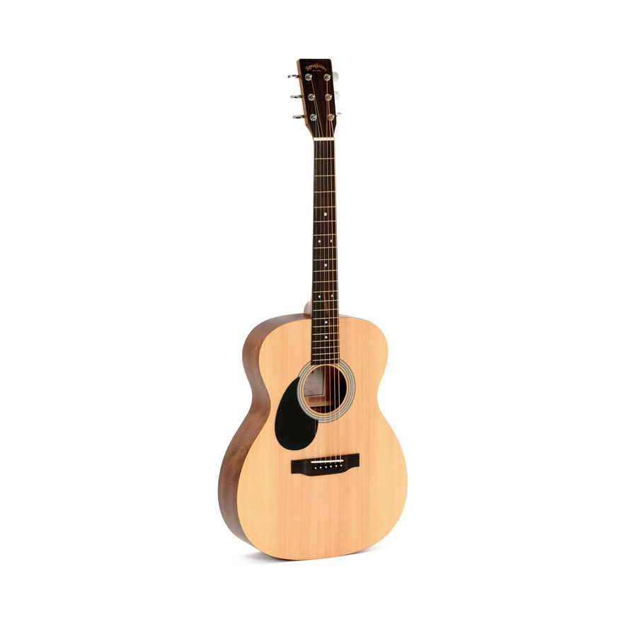 Sigma 00MM-1STL Left-handed Acoustic Guitar