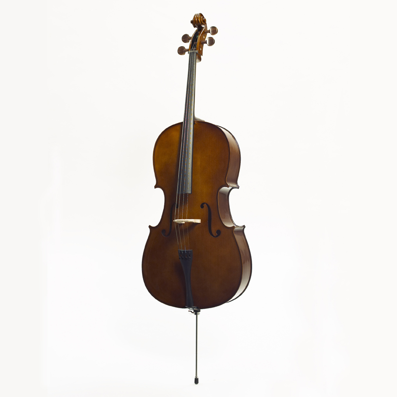 Stentor S1 4/4 Student Cello Outfit