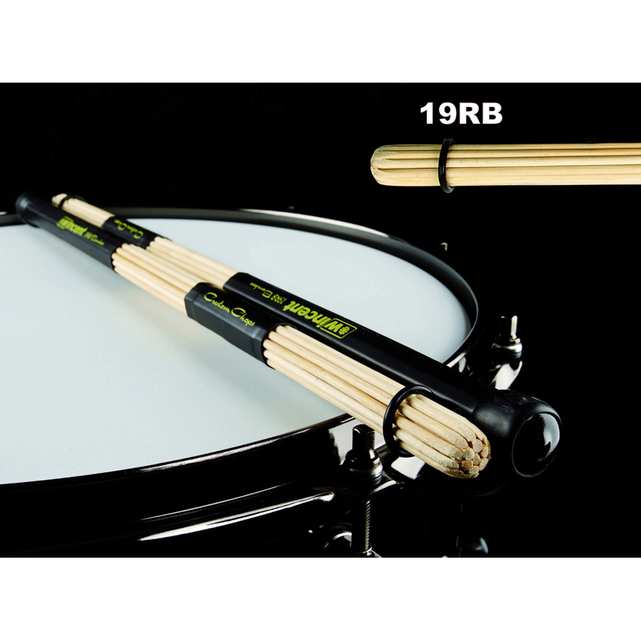 Wincent W-19RB Bamboo Rod
