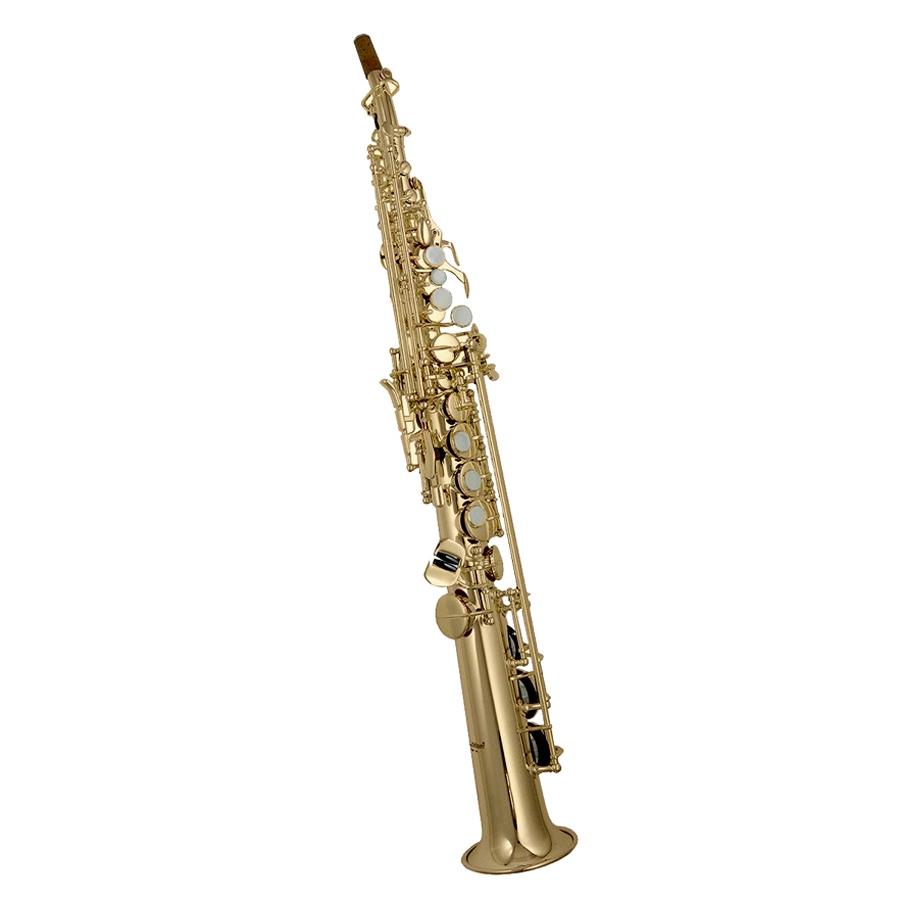 Conn-Selmer Avant Bb Brass Lacquer Soprano Saxophone