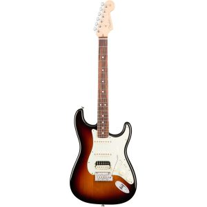 Fender American Pro Stratocaster 3 TSB /Maple HSS Electric Guitar