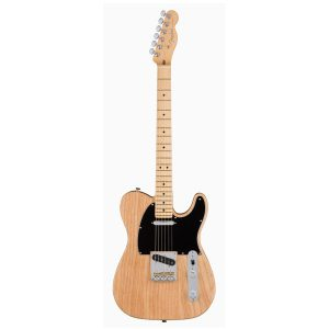 Fender American Pro Telecaster Natural / maple Electric Guitar