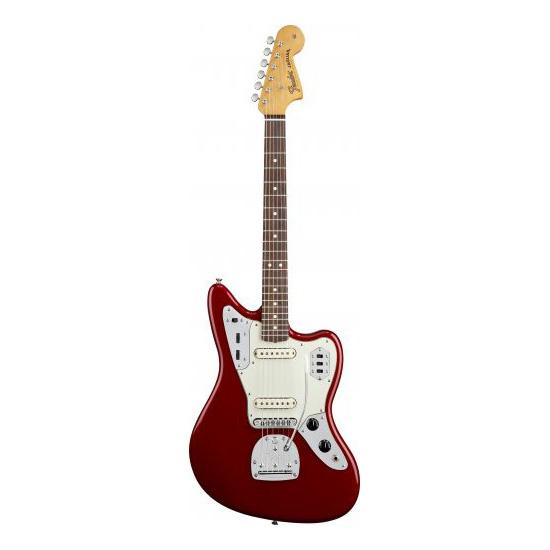 Fender Classic Player Jaguar CAR Electric Guitar