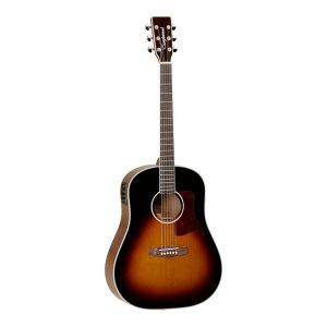 Tanglewood X15SDTE All Solid Electro Acoustic Guitar