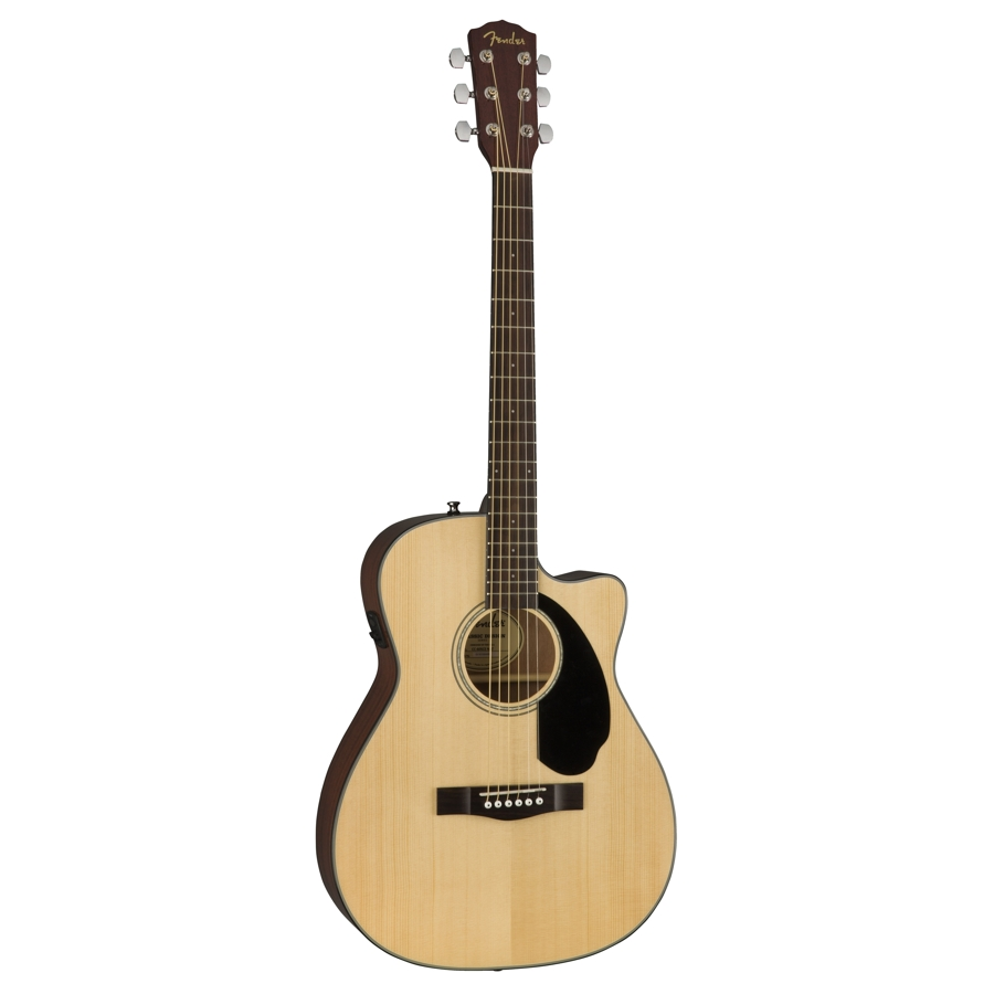 fender cc 60sce folk solid top electro electric acoustic guitar mickleburgh musical instruments. Black Bedroom Furniture Sets. Home Design Ideas