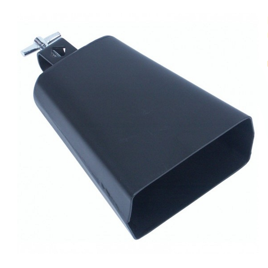 "Performance Percussion PP2006 6"" Cowbell"