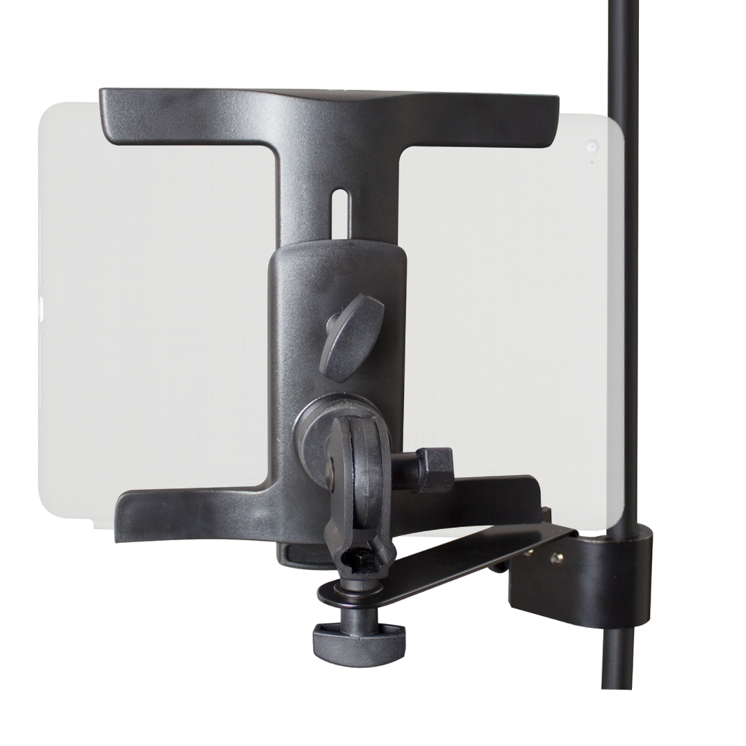 TGI TGITH1 Microphone Stand Tablet Holder