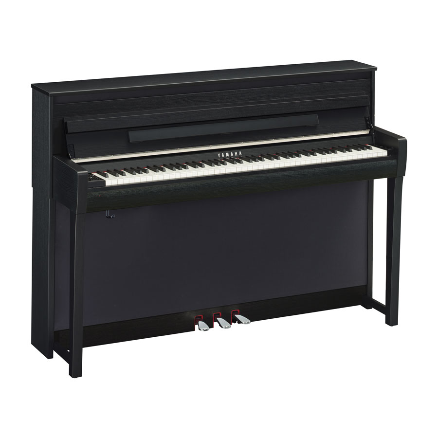 Yamaha CLP685B Black Walnut Digital Piano