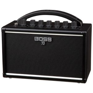 Boss KTNMINI Katana 7W Guitar Amplifier