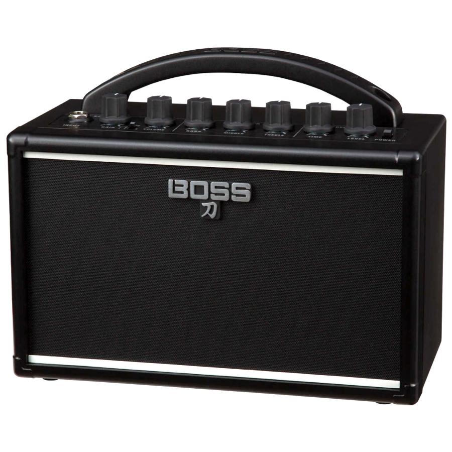 Boss KTNMINI Katana 7W Guitar Amplifier