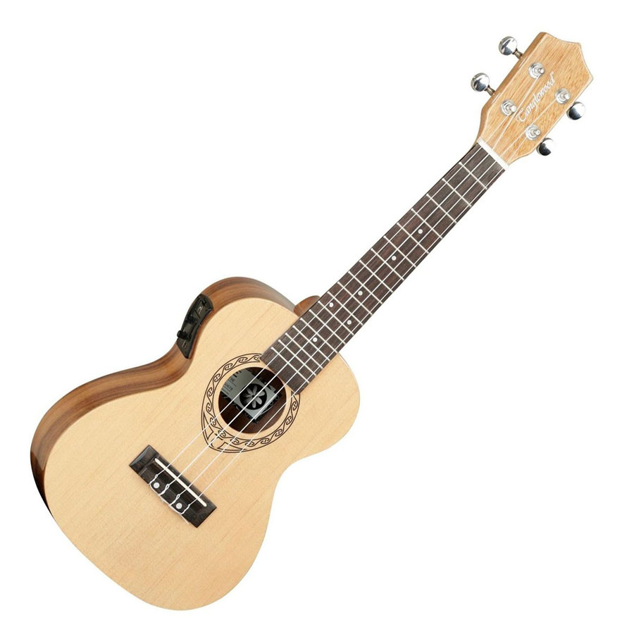Tanglewood Spruce Top Elelctro ukulele