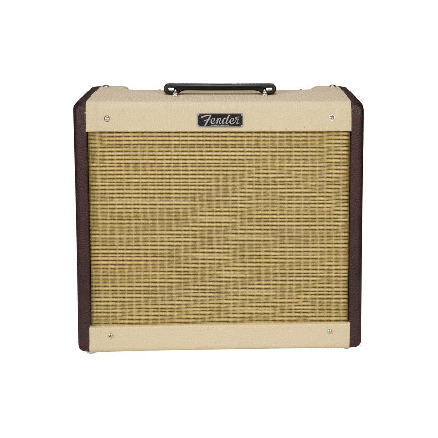 Fender Blues Junior III Bordeux Reserve Amplifier