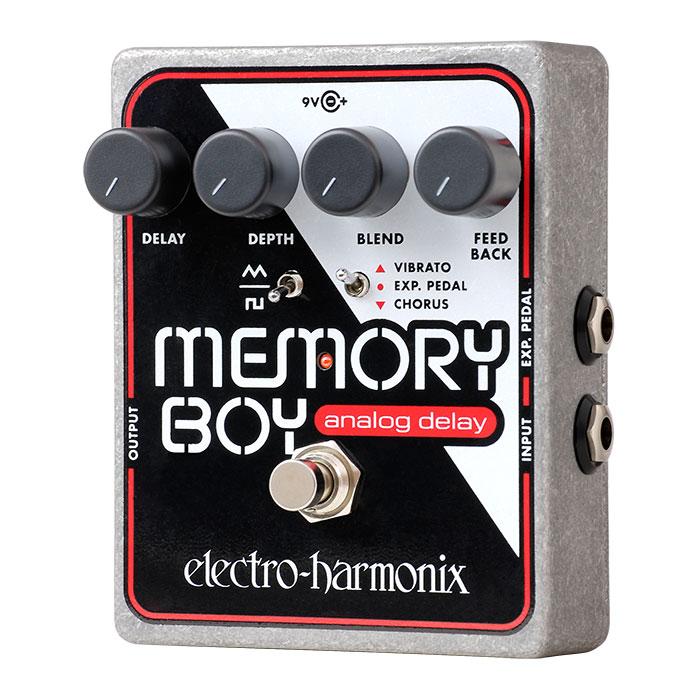 Electro-Harmonix Memory Boy Pedal