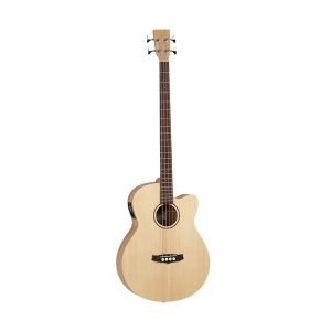 Tanglewood TWR-AB Spruce/Mahogany Acoustic Bass