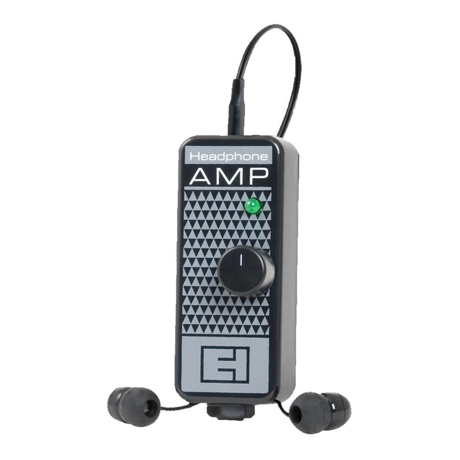 Electro-Harmonix Headphone Amp Amplifier
