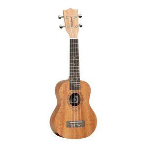 Tanglewood TWT1 Mahogany Top Soprano ukulele