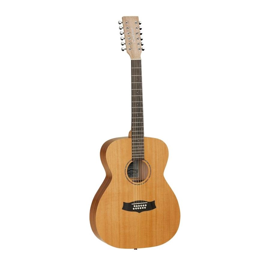 Tanglewood TW1112FOL Olive Wood / Cedar 12-String Guitar