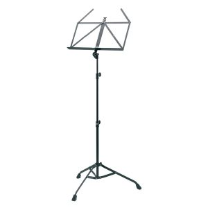 Konig & Meyer 107 Black Music Stand