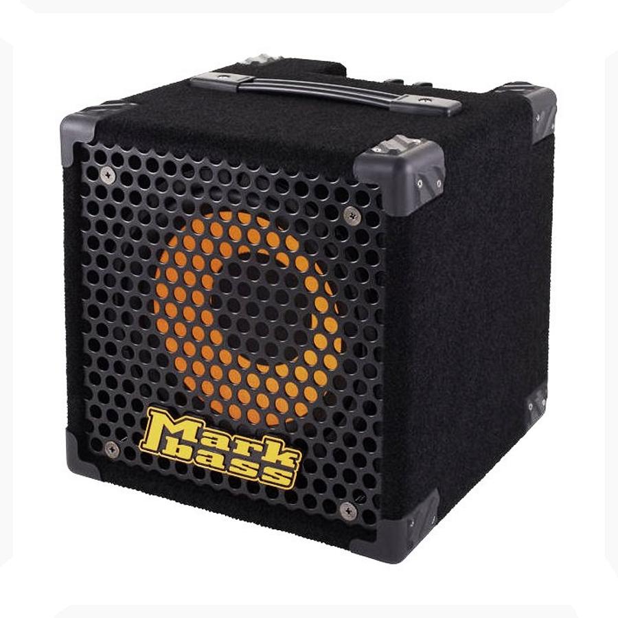 "Markbass MICROMARK 801 8"" / 8ohm Bass combo"
