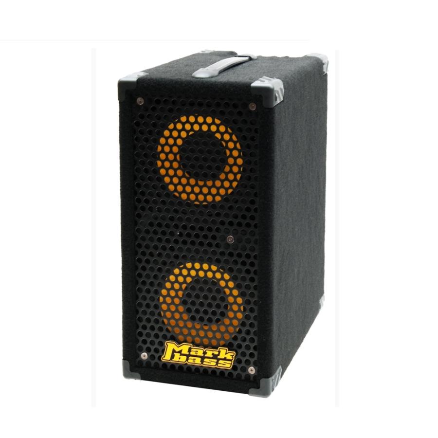 "Markbass MINIMARK 802 2x8"" / 8ohm Bass combo"