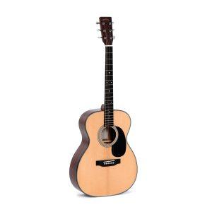 Sigma SIG-000M-1  Acoustic Guitar