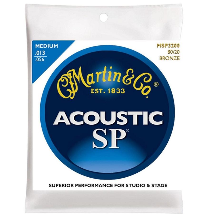 Martin SP Bronze 13-56 Acoustic Set