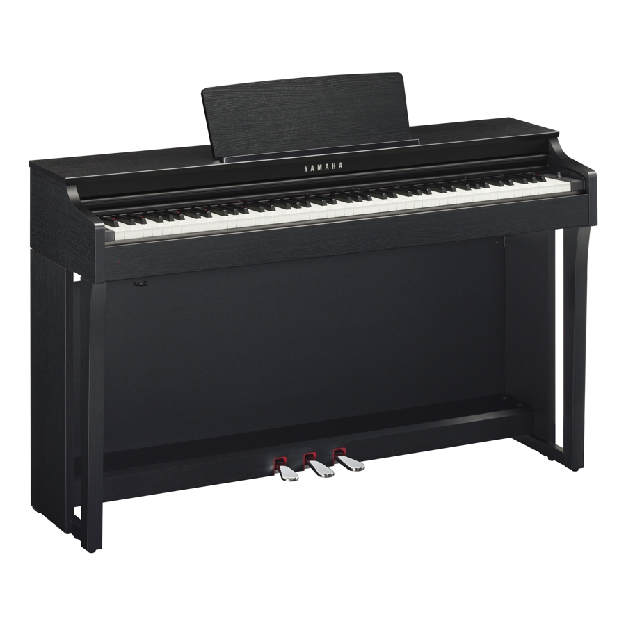 Yamaha CLP625B Black walnut Digital Piano