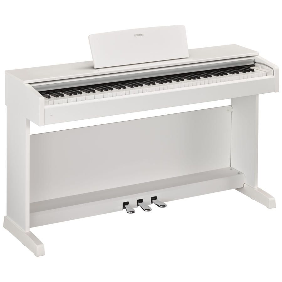 Yamaha YDP143WH White Digital Piano