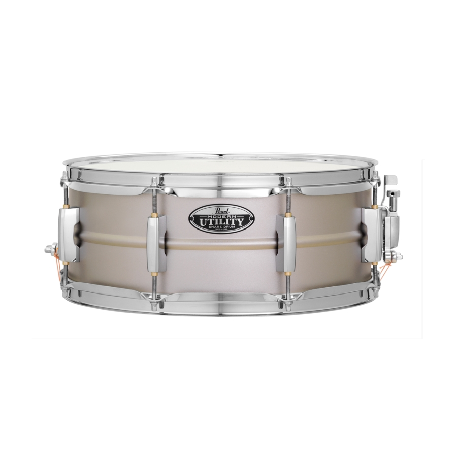 "Pearl Modern Utility Series 14"" x 5.5"" Snare Drum"
