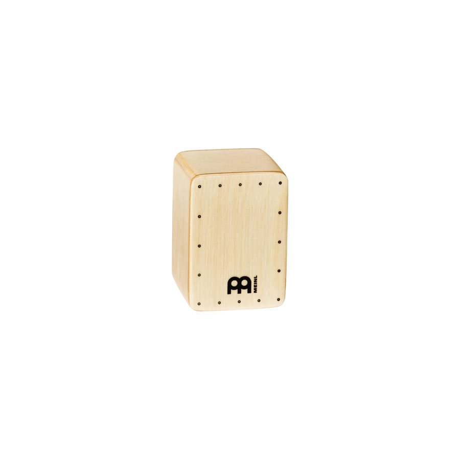 Meinl SH50 Baltic Birch Mini Cajon Shaker