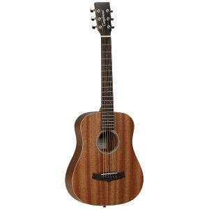 Tanglewood TW2T Winterleaf Travel Guitar